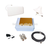 universal antenna booster GSM 900 2G repeater cell phone signal extender antenna full set for bad signal