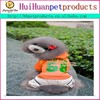 High quality cotton pet dog clothes for small dogs