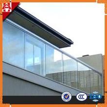 high quality safty Tempered Glass Veranda