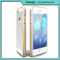 For iphone 5 5s metal bumper