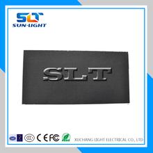 SLT waterproof full color advertising indoor p3 smd matrix led display module