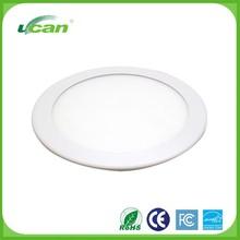 china led panel,18w round led panel light
