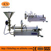 Small Capacity Automatic Liquid filling machines for filling
