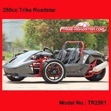 EEC 250cc Trike/Reverse Trike/250cc spyder