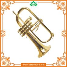 TR021 Profesional barato trompeta