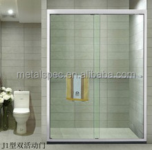 Aluminium Bathroom Complete Portable Shower Room