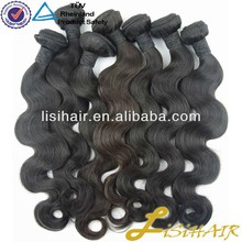 Raw Unprocessed Wholesale Virgin Human Hair Distributor Hair Weave Blonde Deep Curly