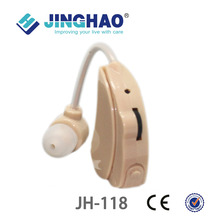China manufacturer wholesale powerful sound hearing aid