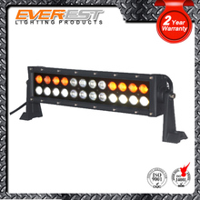 Everest promote 72w led warning lightbar , led light bar with amber , lightbar with flash function