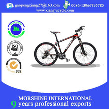 HOT SALE MOUNTAIN BICYCLE
