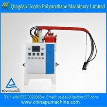 PLC high pressure pu foam Machine for car seats/mattress /sofas making