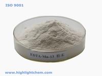 Manganese Chelate 13% edta disodium salt organic fertilizer