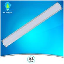Warehouse Super brightness cul ul 1200mm led high bay light fixture 200w