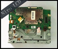 PLDS Single Loader DVD-M5 DVD Mechanism For B M W MK4 Escalade Mercedes Volkswagen Magotan RNS 510