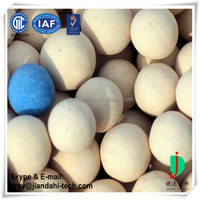 3A Molecular Sieve /Natural gas dehydration by desiccant materials