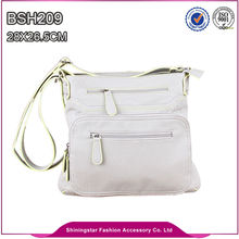 China supplier wholesale manufacturer 2015 fashion leather women's bag