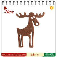 (XM4-04)christmas reindeer decoration for children room