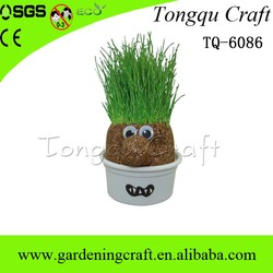 High quality grass doll products you can import from china