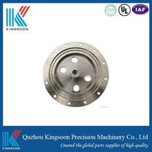 Motorized Rapid prototyping Metal CNC Machining part