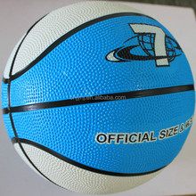 Economic Cheapest rubber basketball 6p free