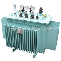 11KV 250KVA Oil Immersed Distribution Transformer