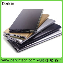 PP1006 OEM is welcome,cheap promotion gift 12000mah portable polymer power bank for philips