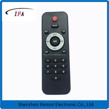 Hot selling 21 keys MP3 remote control