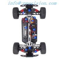 Running track 1; 8 nitro car model adult remote control car speed of 90 km/hour