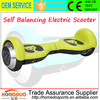 Kid smart hover boards scooter with smart 2 wheels