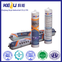 Structural silicone sealant excellent adhesive ability between construction material without primer