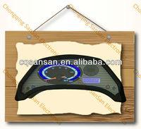 LED digital dash gauges since 2000 LED speedometer LCD speedometer LCD display for motorcycle