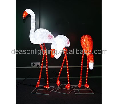 4985jpg - Outdoor Lighted Dog Christmas Decorations
