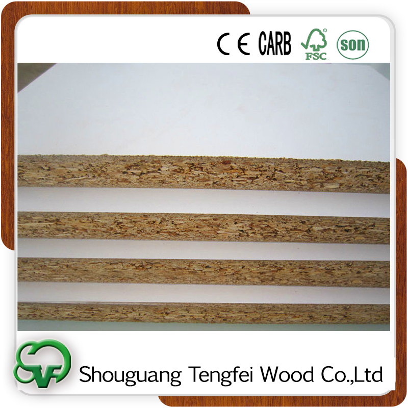 Construction Grade Particle Board ~ Melamine particle board for furniture grade price buy