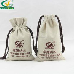 Hot 2015 China manufacturer custom screen printed burlap bag