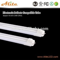 DLC UL Cheap price and high quality feet sex tube 4ft led tubee