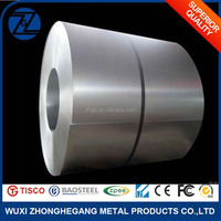 Easy Welded 304L Stainless Steel Coil