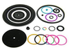 NBR Seal Rubber O-Ring Flat Washers Gaskets