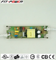 40W 24V 36V 42V constant current LED driver