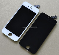 mobile phone screen lcd touch screen for iphone 5 lcd