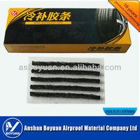 100*6.0mm tire repair string quick seal tire sealant