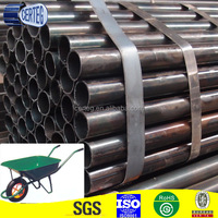 Bulk Overstock Steel Tube for Making Garden Barrow Handle