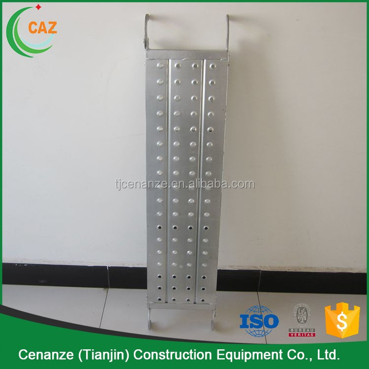 Construction Walk Boards : Q walk board used in construction scaffold catwalk