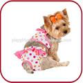 Pgpc- 0704 2015 venta al por mayor de china adorable agradable perros ropa para perros