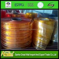 Anti-bug PVC strip transparent door curtain