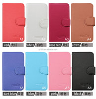 Wholesale Wallet Pouch Leather Case Cover for Iphone 6 4.7 Inch
