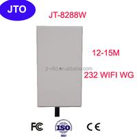15m Long Range UHF RFID Reader and Writer with WIFI