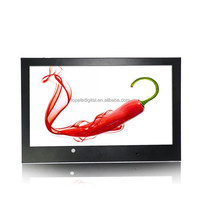 15.6 inch digital signage machine,digital lcd signboard,lg tv factory price