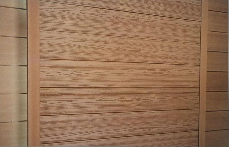 wooden slats for bench/composite hollow outdoor/garden bench bar