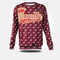 custom ugly christmas sweater/men winter sweater wholesaler
