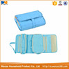 2015 new style foldable travel toiletry bag for cosmetic